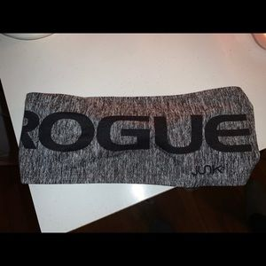 Rogue headband by junk